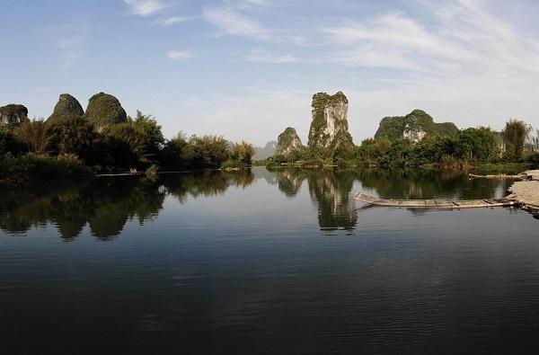 遇龙河工农桥