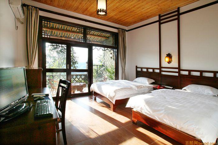 Mid Yangshuo Hotel (