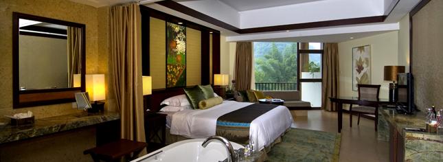 Riverside Resort Hot